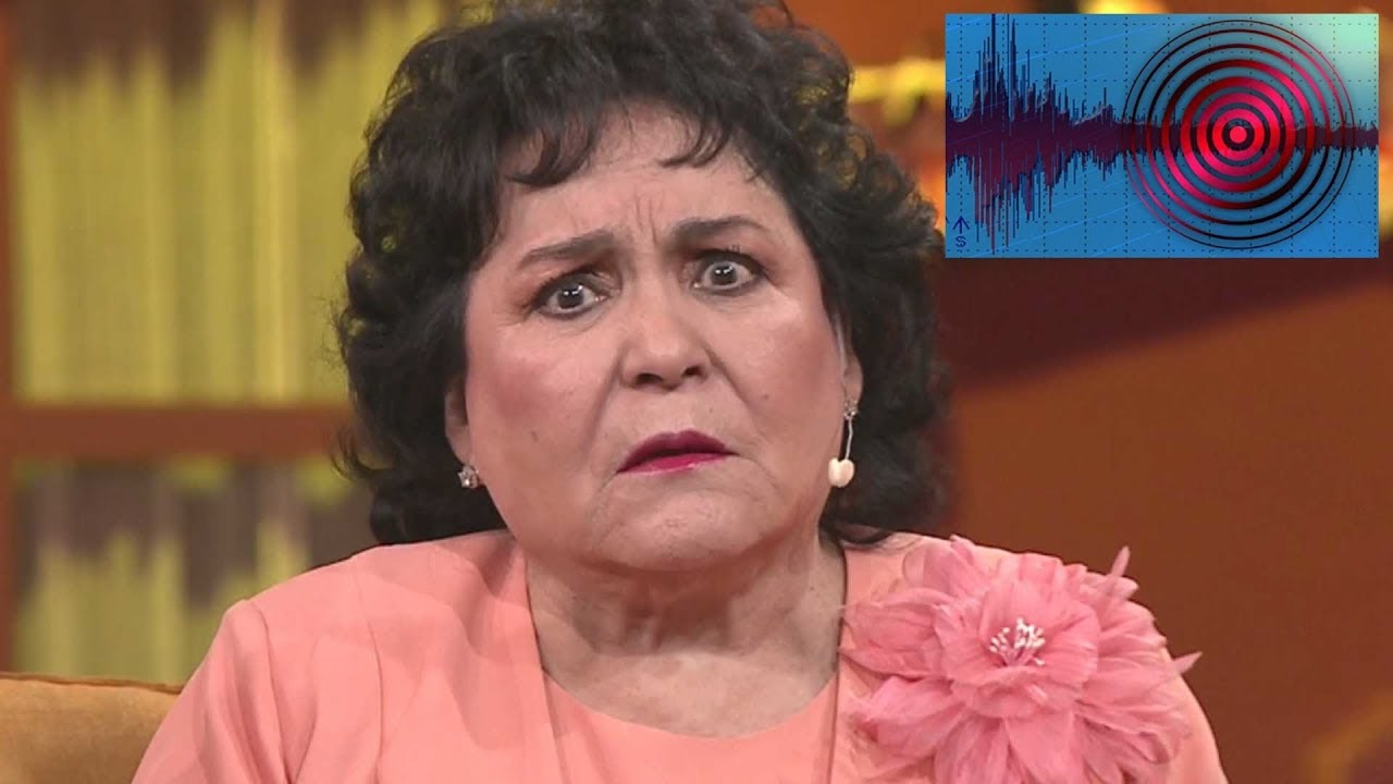 Mexican MP: Recent Earthquakes Were Caused By Underground Nukes