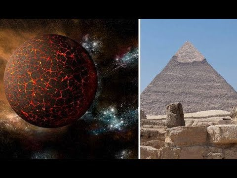 Nibiru 'wreaked havoc on ancient Egypt and allowed Moses to free the Israelites'