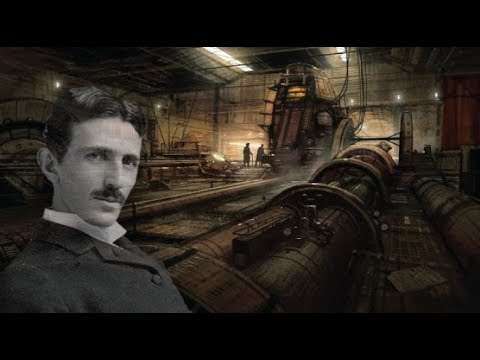 "Nikola Tesla's Time Travel Experience: ""I Could See Past, Present And Future Simultaneously"""