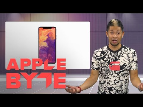 Preordering the iPhone X? Good Luck! You'll need it (Apple Byte)