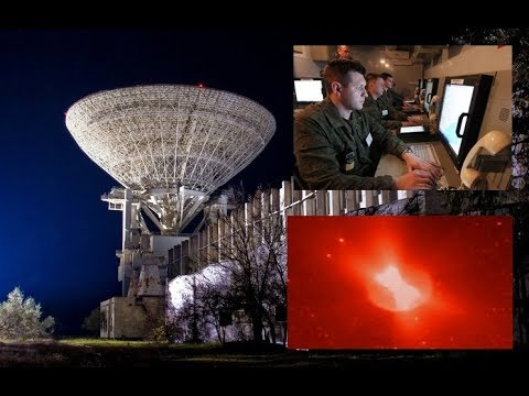 "Russia Goes On Full EMP Alert After Mars Sun ""Battle"""