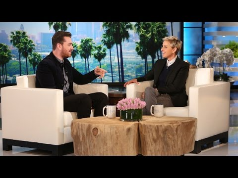 Sam Smith Talks New Music , New House, New Cat
