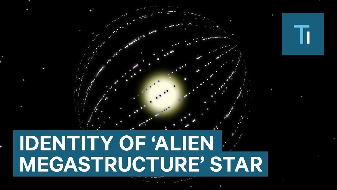 Scientists think they've finally solved the mystery of the 'alien megastructure' star