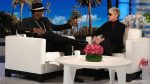 Sean 'Diddy' Combs Talks His Butt, and Feeling Happy
