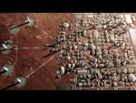 SpaceX's Elon Musk updates Mars plans (CNET News )