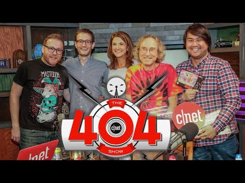 The 404 Show: This is the end