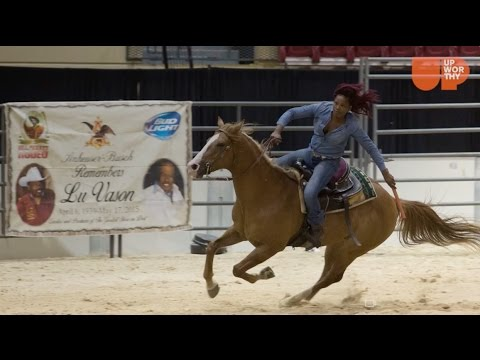 The Cowgirls of Color are changing the face of rodeo.