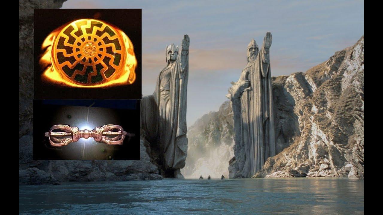 The Legendary Pre Flood Civilizations