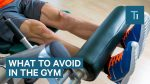 The workout equipment you should always avoid in the gym