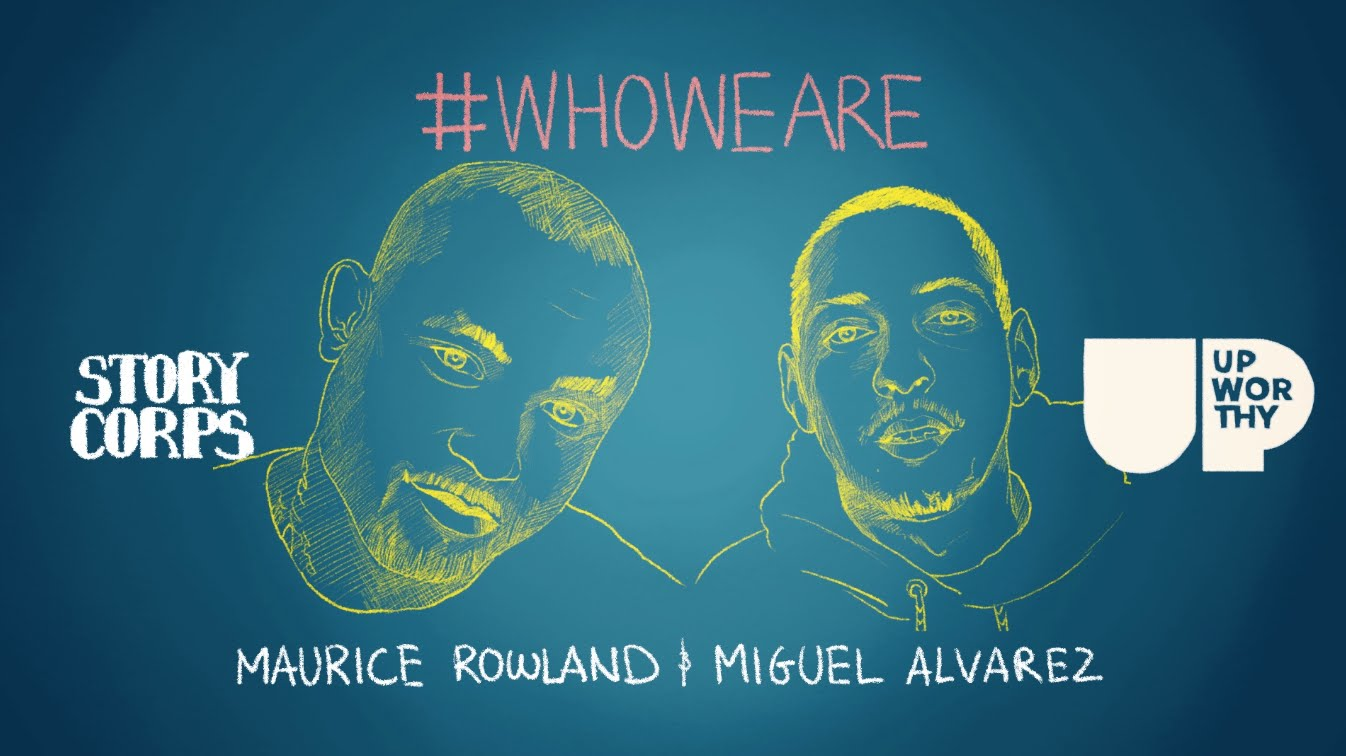 They stepped in to care for elderly residents when they were left abandoned. | #WhoWeAre
