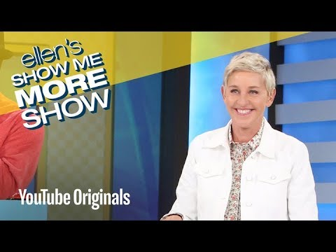 Things We Learned About Ellen Playing 5 Second Rule