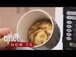 5 super easy microwave mug meals (CNET How To)