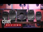Focal Sib Evo Dolby Atmos speakers should be seen and not heard