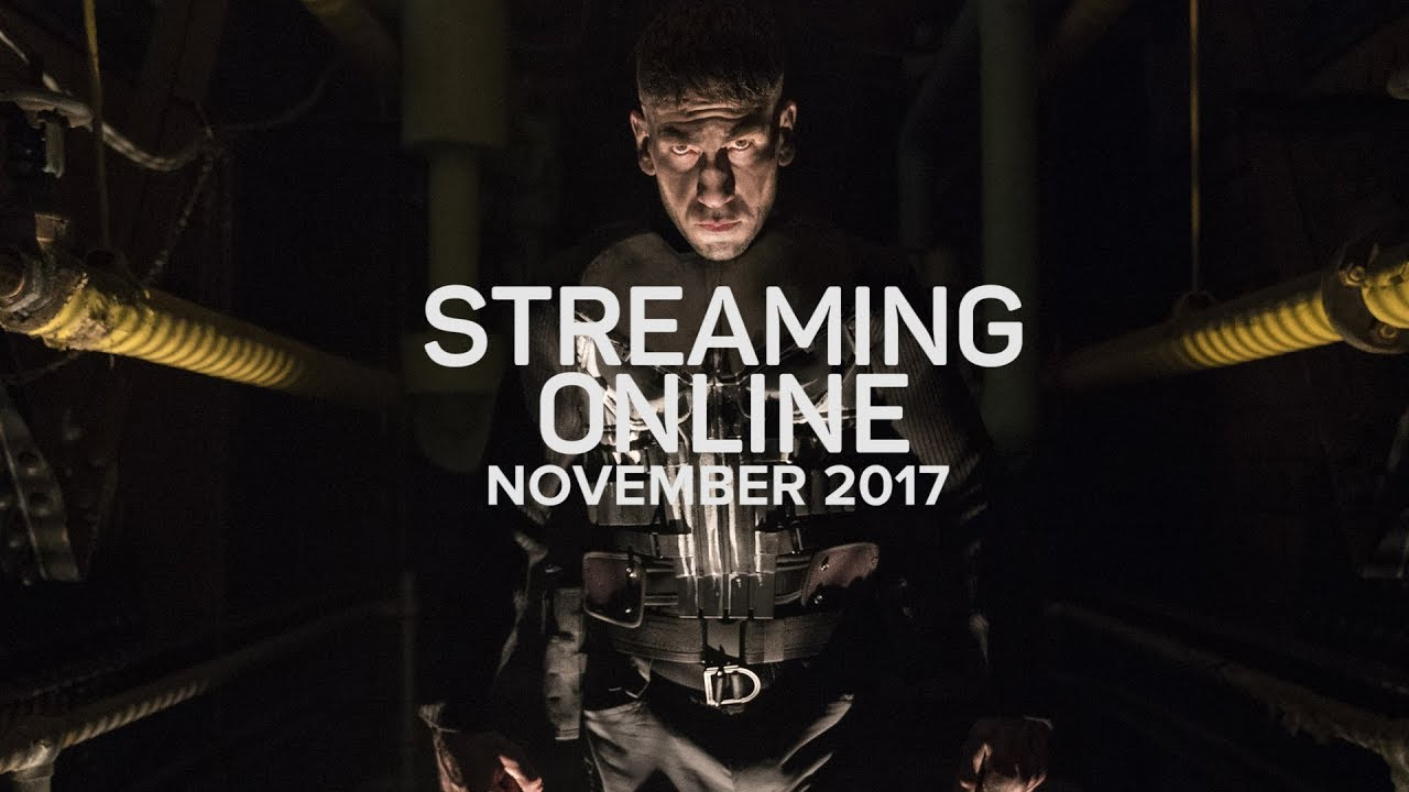 Movies and TV shows streaming in November (Netpicks)