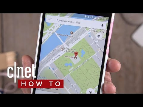 Save money on phone data while traveling (CNET How To)