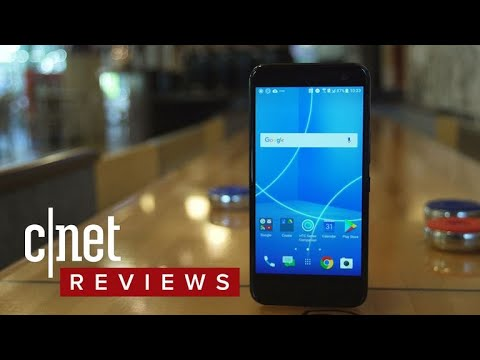 The HTC U11 Life review