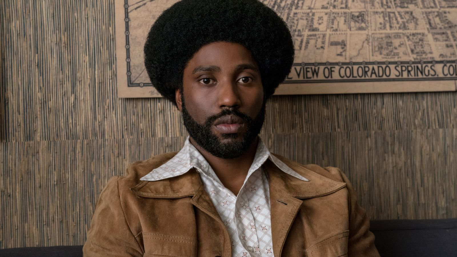 Spike Lee's messy, funny BlacKkKlansman clowns on the dipshit thugs of skinhead America
