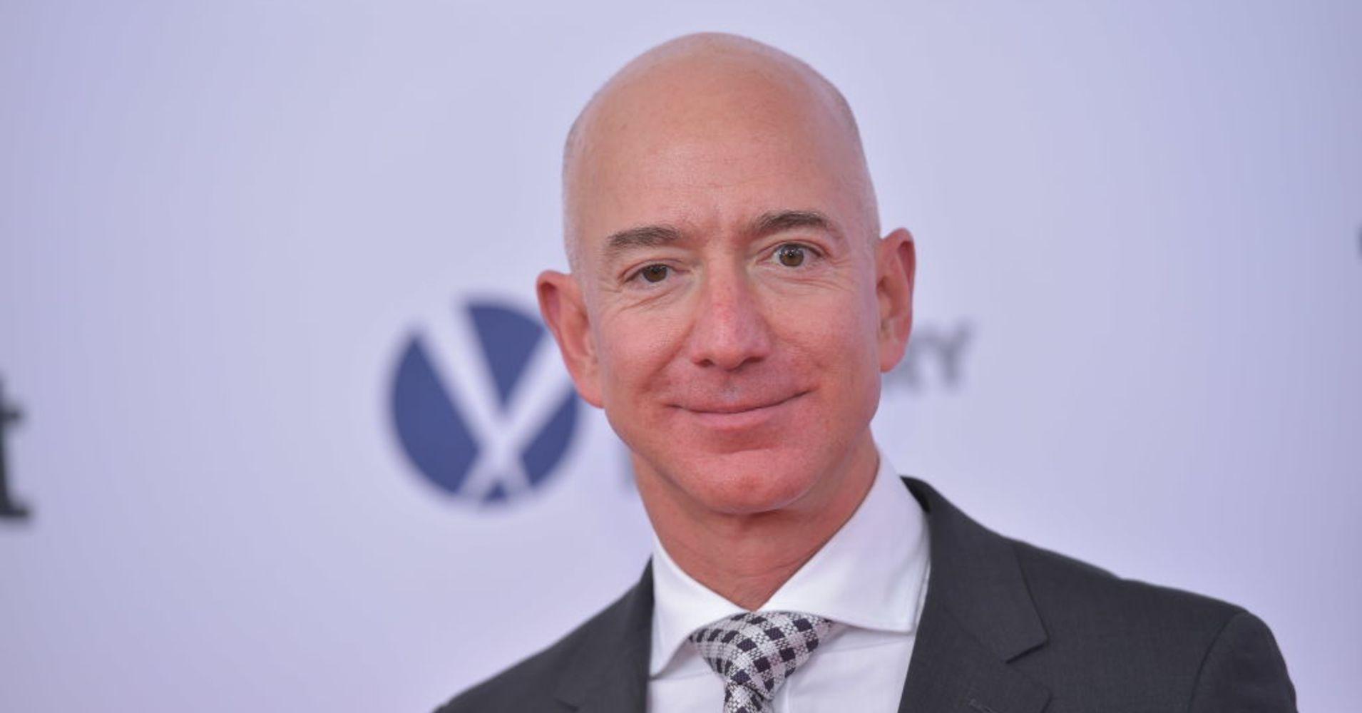 A question from Jeff Bezos changed how Tamara Mellon runs her business