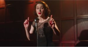 The Marvelous Mrs. Maisel Season 2 Trailer