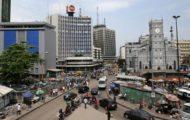 Bear Market Hits Nigeria as Politics, EM Woes Deter Traders