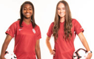 Meet the Freshmen: Forwards - The Official Site of Oklahoma Sooner Sports