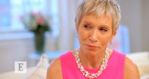 Barbara Corcoran on the Secret to Handling Rejection