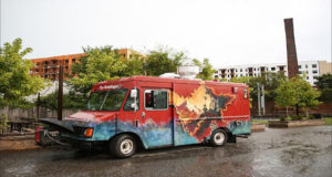 FOOD TRUCKS IN CHARLOTTE: What's on the menu at Charlotte's highest-rated food trucks