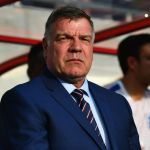 Sam Allardyce says he would have been criticised for England's approach vs Croatia | Footb…