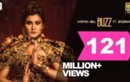 Aastha Gill - Buzz feat Badshah   Priyank Sharma   Official Music Video