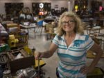 Treasure trove of interesting items on the auction block Saturday in Leamington