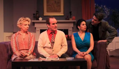 Oldcastle Theatre Company's 'The Fourth Wall' funny, entertaining, incredulous |