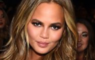 Chrissy Teigen shares funny video of Luna explaining what happened on her first day at sch...