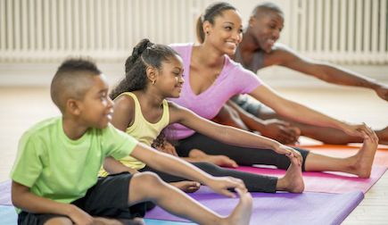 Lifestyle of Mothers Plays Important Role in Obesity Risk for Their Children |