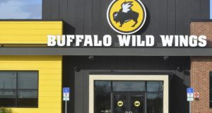 Buffalo Wild Wings Announces Interest in Adding Sports Betting | Bleacher Report