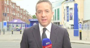 Chelsea transfer news: Sky Sports reporter reveals four more potential deals | Football | ...