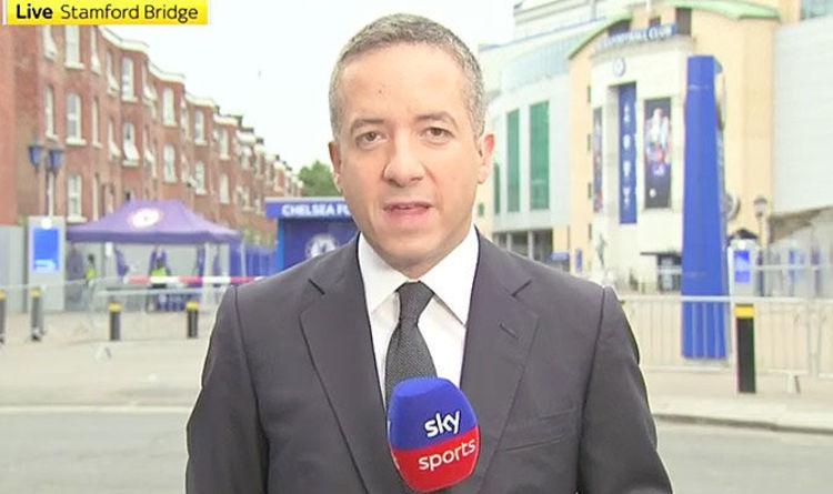 Chelsea transfer news: Sky Sports reporter reveals four more potential deals | Football | …