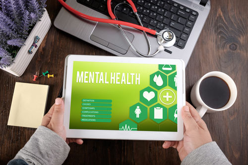 Digital Health and the Rise of Mental-Health Apps