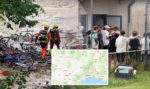 France holidays: Flash flood travel warning camping ground tourists | Travel News | Travel