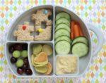 Good food can help equal good grades
