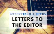 Letter: Funding, smaller class sizes needed for improved education