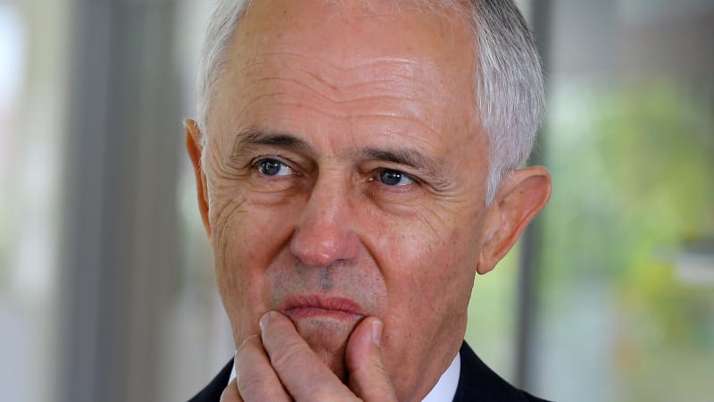 Politics wins as Turnbull's flagship energy policy teeters