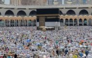Saudi Arabia looks to technology to make hajj safer