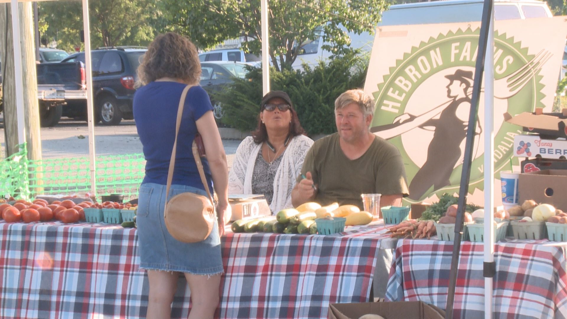 South Bend's East and West sides come together over food
