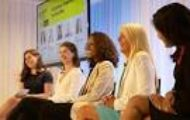 Women in Media & Sports Summit: Data Can and Should Be Used to Empower Women
