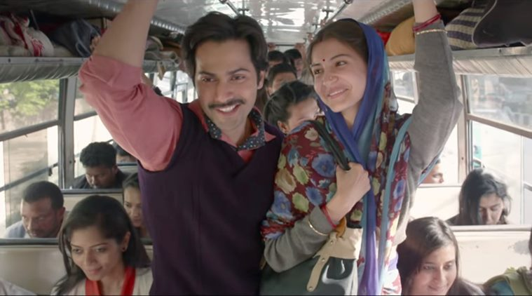 Anushka Sharma: Sui Dhaaga is a very emotional yet funny film