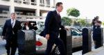 On Politics: Paul Manafort Is Said to Be Near a Plea Deal