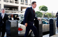 On Politics: Paul Manafort Is Said to Be Near a Plea Deal