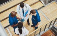 CB Insights: AI health care startups have raised $4.3 billion since 2013