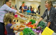 Sample farm fresh produce at Fall Food Fest | Local News