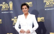 Kris Jenner: Social media can be depressing   Entertainment
